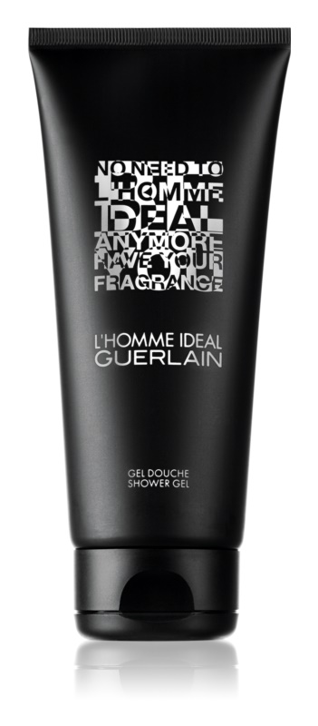 Guerlain L'Homme Ideal Shower Gel for Men 200 ml