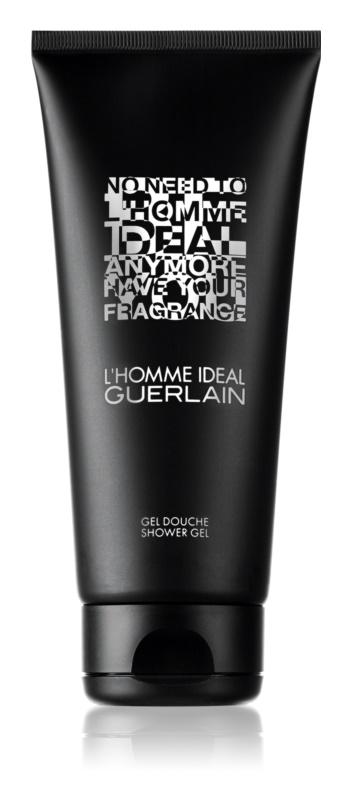 Guerlain L'Homme Ideal tusfürdő férfiaknak 200 ml