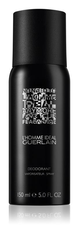 Guerlain L'Homme Ideal deospray pre mužov 150 ml