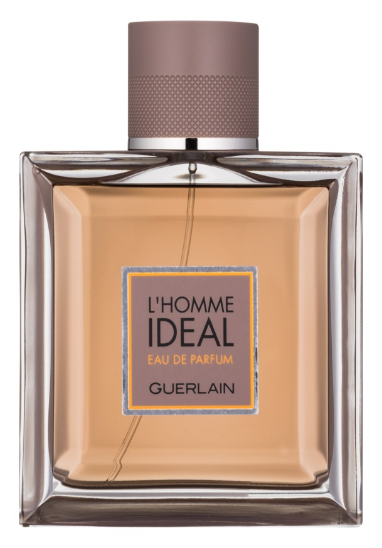 Guerlain L'Homme Ideal L'Homme Idéal парфумована вода для чоловіків 100 мл