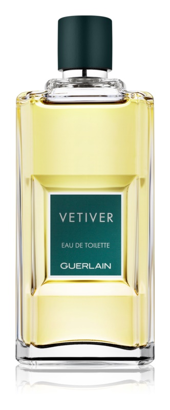 Guerlain Vetiver Eau de Toilette for Men 200 ml