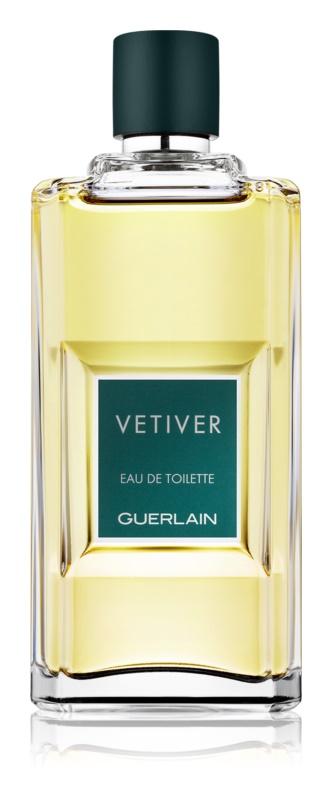 Guerlain Vetiver Eau de Toilette voor Mannen 200 ml