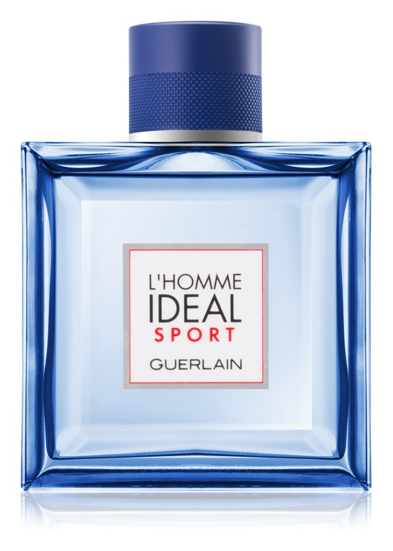 Guerlain L'Homme Idéal Sport eau de toilette férfiaknak 100 ml