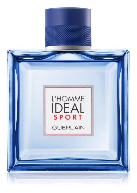 Guerlain L'Homme Ideal Sport toaletní voda pro muže 100 ml
