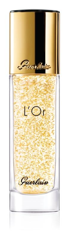 Guerlain L'Or podkladová báza pod make-up s čistým zlatom