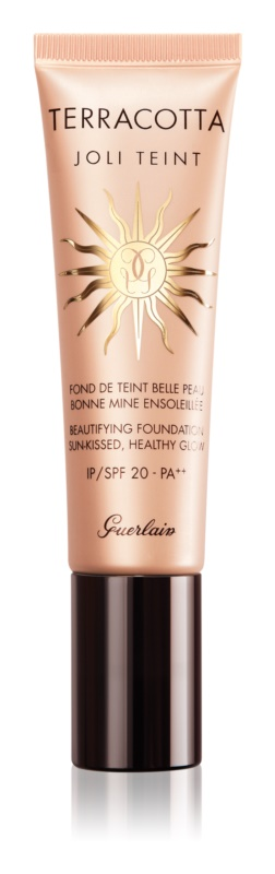 Guerlain Terracotta Joli Teint crème teintée éclat SPF 20