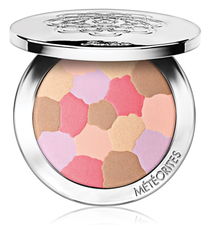 Guerlain Météorites Compact Powder with Brightening Effect