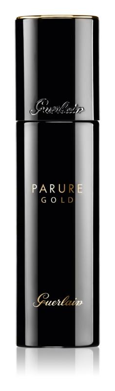 Guerlain Parure Gold protivráskový make-up SPF 30