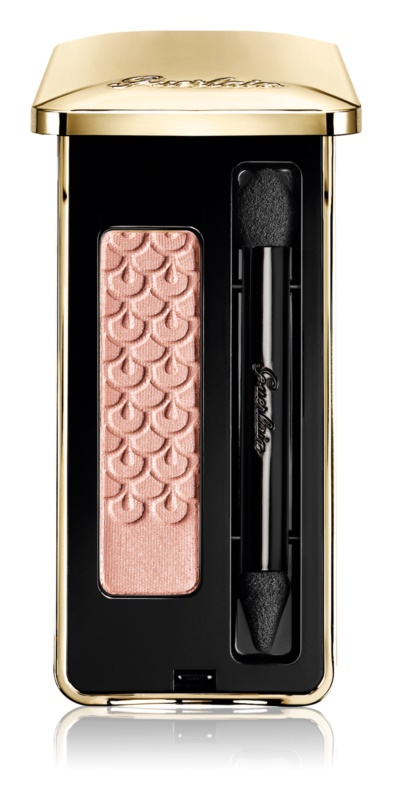 Guerlain Écrin 1 Couleur Long-Lasting Eyeshadow