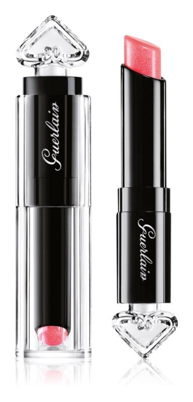 Guerlain La Petite Robe Noire parfumirana negovalna šminka