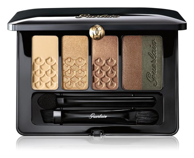 Guerlain Écrin 5 Couleurs paleta očních stínů 5 barev