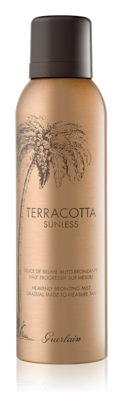 Guerlain Terracotta Sunless Bronzing Mist for Body