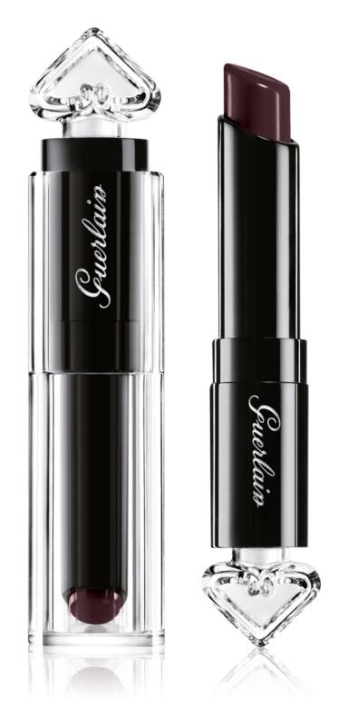 Guerlain La Petite Robe Noire Nourishing Scented Lipstick