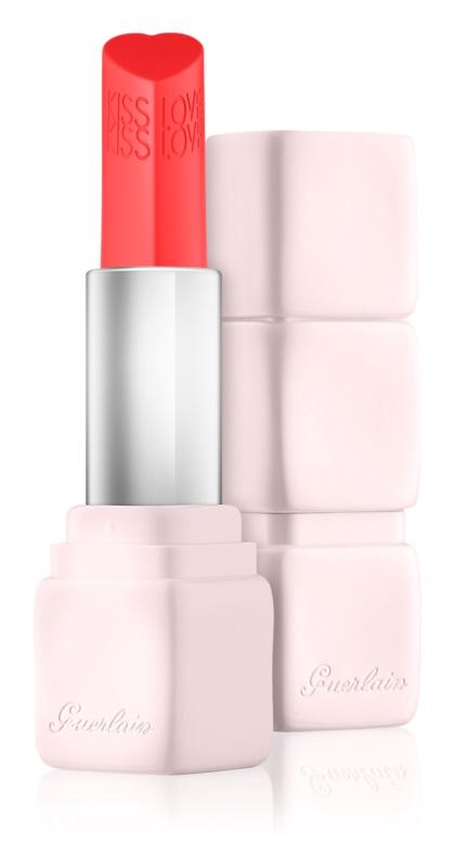 Guerlain KissKiss LoveLove hydratačný rúž