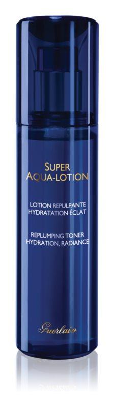 Guerlain Super Aqua tonic pentru o hidratare intensa