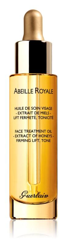Guerlain Abeille Royale подхранващо олио за лице
