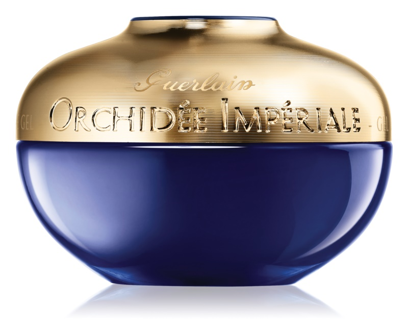 Guerlain Orchidée Impériale gel krema s pomlajevalnim učinkom