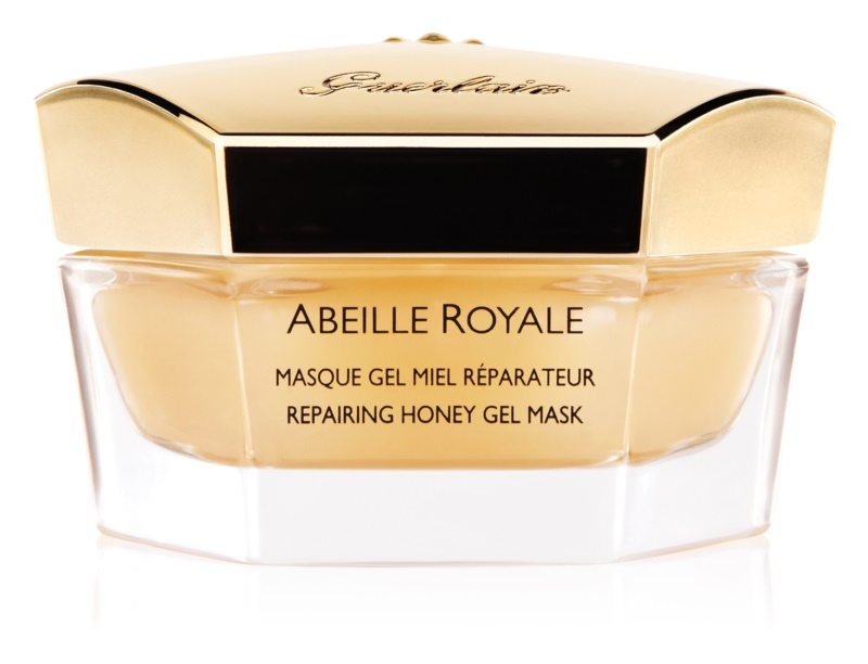 Guerlain Abeille Royale Repairing Honey Gel Mask