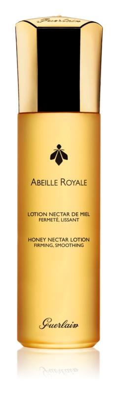 Guerlain Abeille Royale zpevňující a vyhlazující pleťová voda