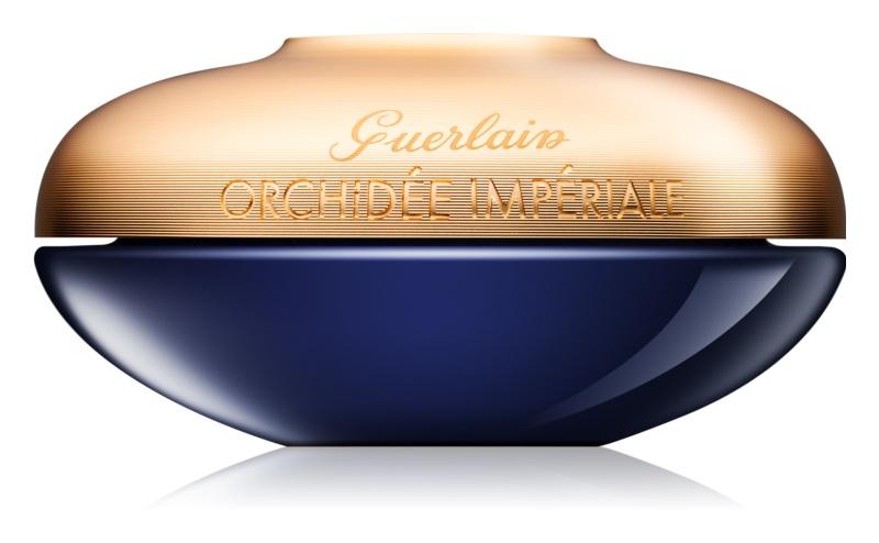 Guerlain Orchidée Impériale Hautcreme gegen die Zeichen des Alterns