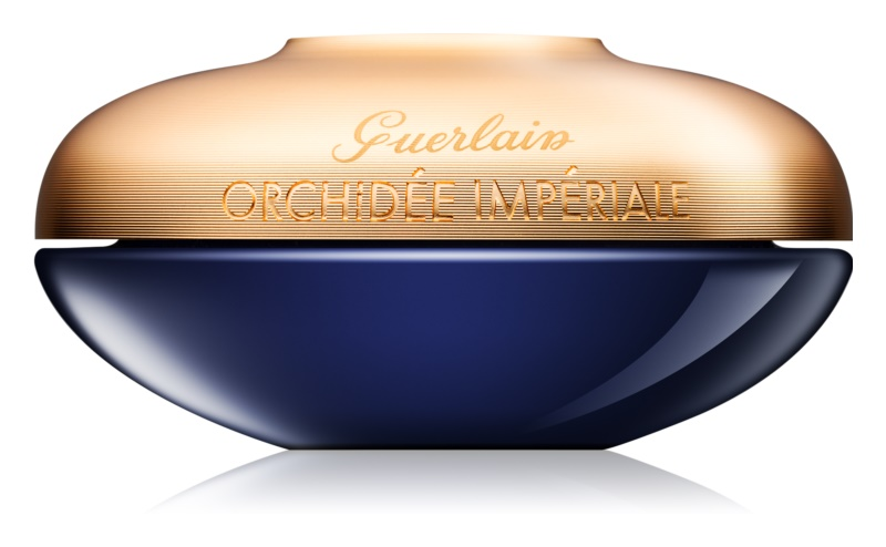 Guerlain Orchidée Impériale pleťový krém proti príznakom starnutia
