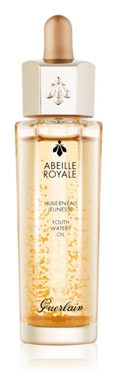 Guerlain Abeille Royale dvojzložkové sérum proti starnutiu a na spevnenie pleti