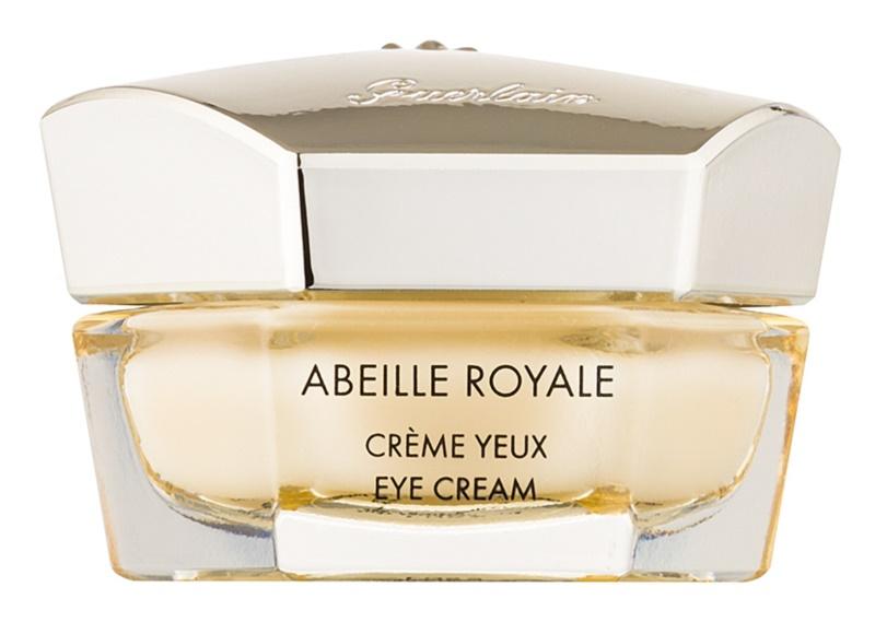 Guerlain Abeille Royale vyhladzujúci očný krém