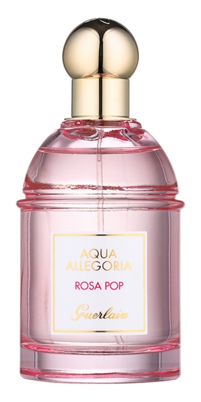 Guerlain Aqua Allegoria Rosa Pop Eau de Toilette for Women 100 ml