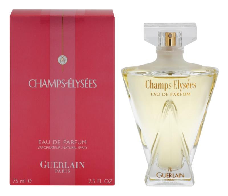 Guerlain Champs-Élysées parfémovaná voda pro ženy 75 ml