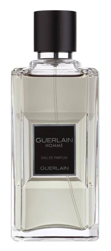 Guerlain Guerlain Homme eau de parfum pentru barbati 100 ml