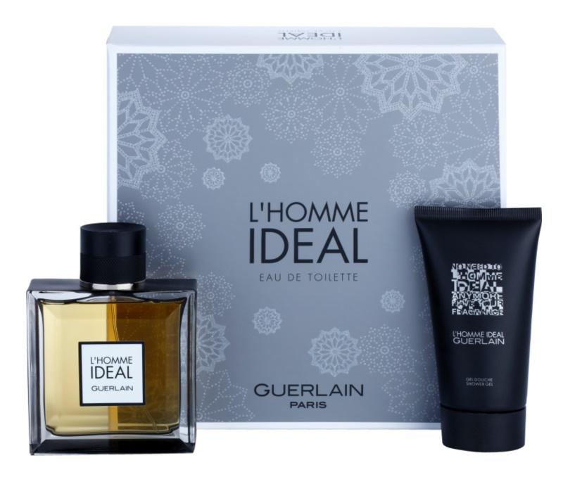 Guerlain L'Homme Idéal Gift Set II.