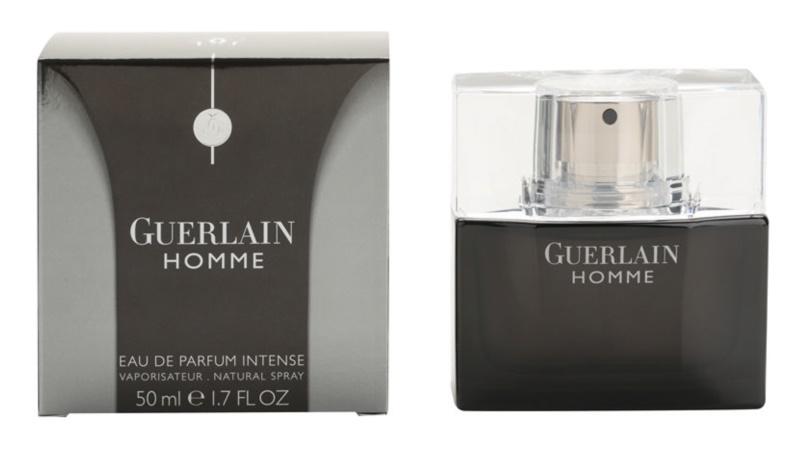 Guerlain Homme Intense Eau de Parfum for Men 50 ml