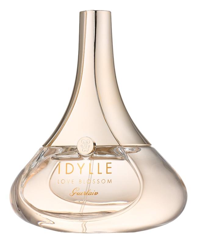 Guerlain Idylle Love Blossom eau de toilette pour femme 50 ml