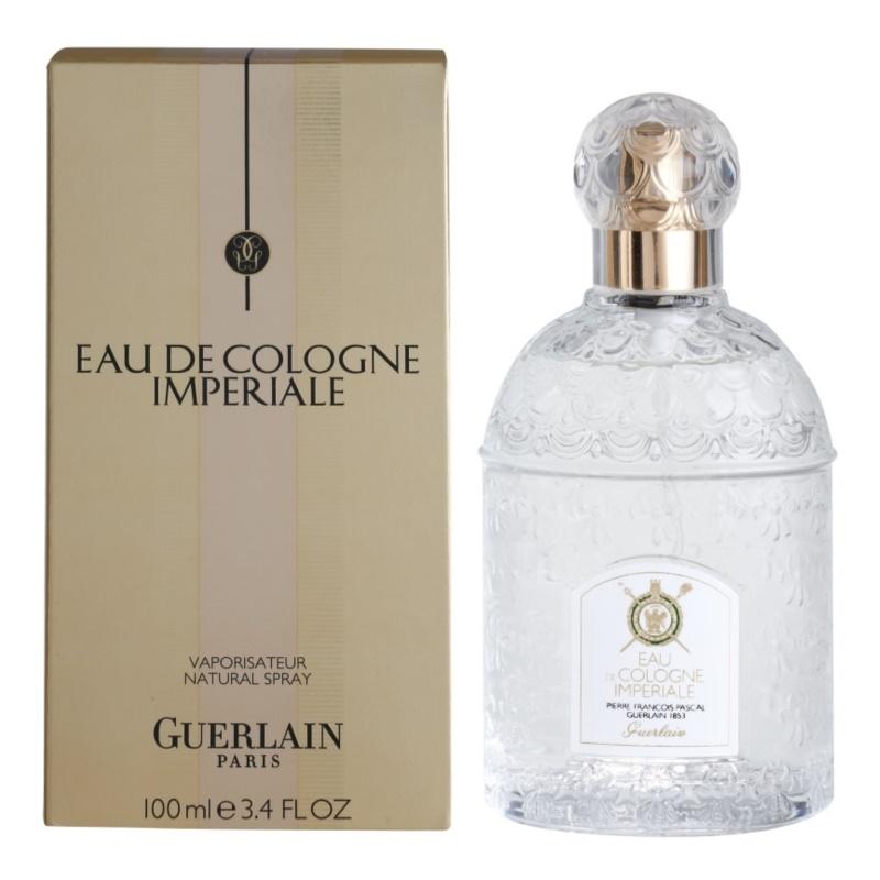 Guerlain Eau de Cologne Imperiale Eau de Cologne para mulheres 100 ml