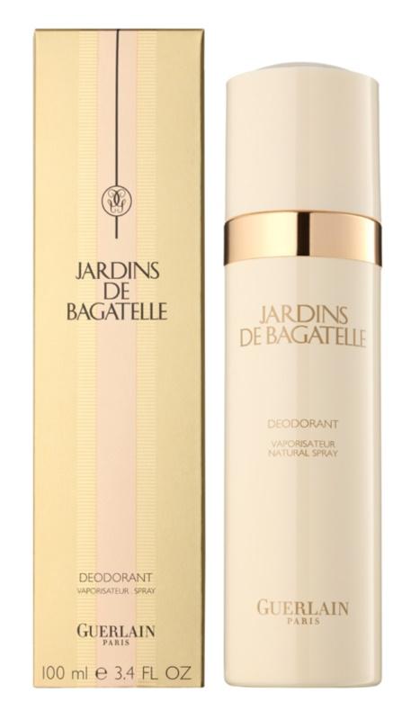 Guerlain Jardins de Bagatelle desodorante en spray para mujer 100 ml