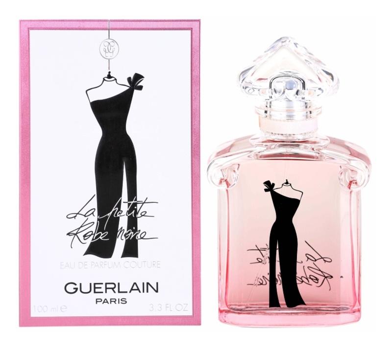 Guerlain La Petite Robe Noire Couture woda perfumowana dla kobiet 100 ml