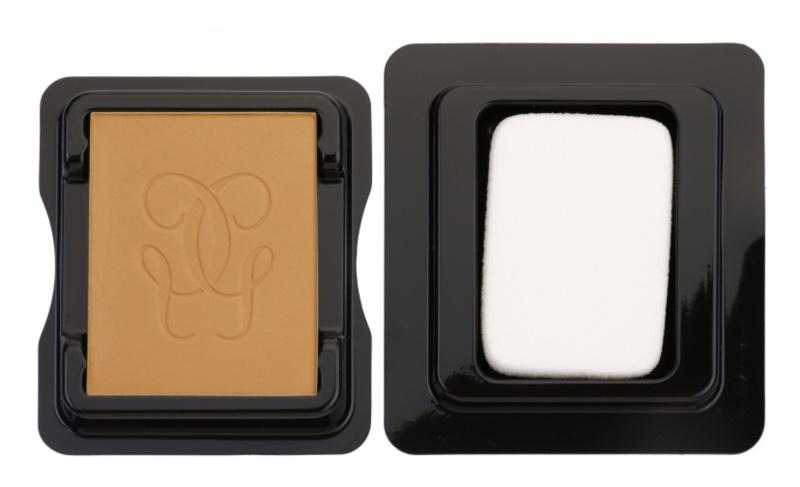 Guerlain Lingerie de Peau mattító púderes make-up utántöltő