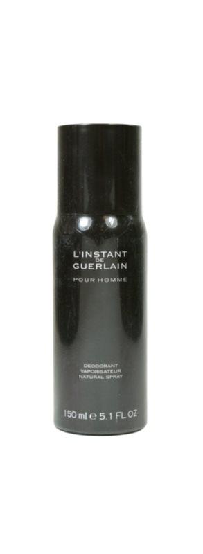 Guerlain L'Instant de Guerlain Pour Homme deospray pentru barbati 150 ml