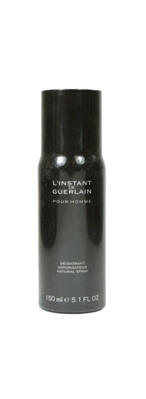 Guerlain L'Instant de Guerlain Pour Homme desodorante en spray para hombre 150 ml