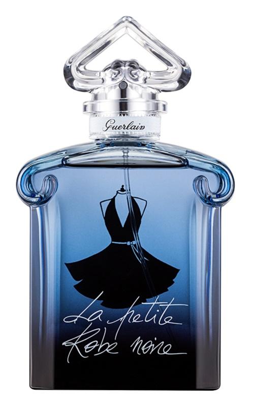 Guerlain La Petite Robe Noire Intense парфюмна вода за жени 100 мл.