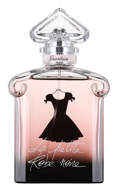 Guerlain La Petite Robe Noire Eau de Parfum for Women 100 ml