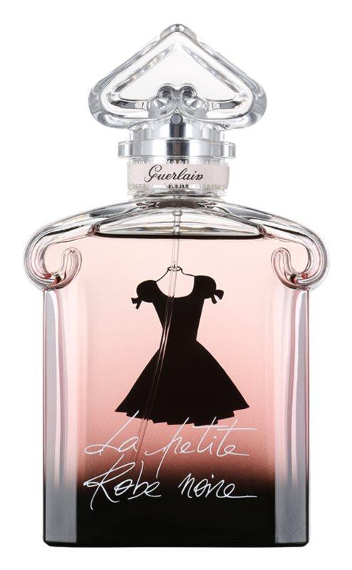 Guerlain La Petite Robe Noire eau de parfum nőknek 100 ml