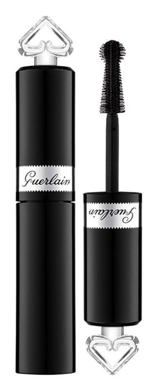 Guerlain La Petite Robe Noire rimel pentru gene lungi si voluminoase