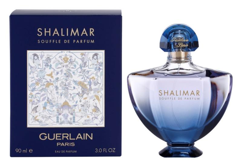 Guerlain Shalimar Souffle de Parfum Parfumovaná voda pre ženy 90 ml