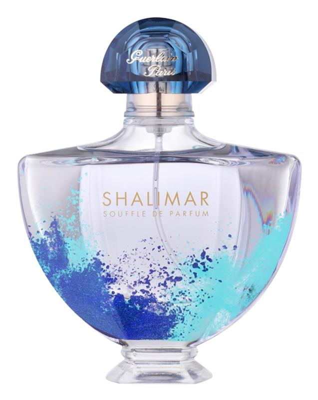 Guerlain Shalimar Souffle de Parfum (2016) Eau de Parfum para mulheres 50 ml