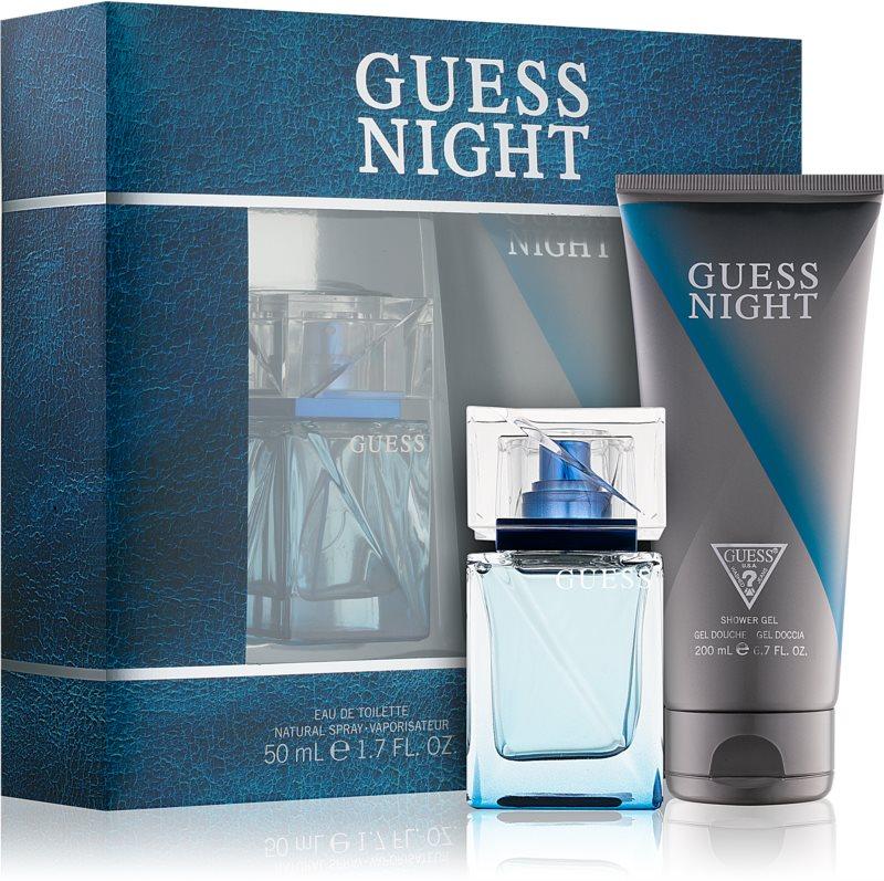 Guess Night darčeková sada II.