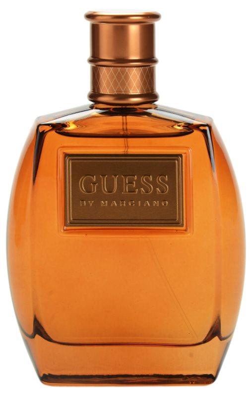 Guess by Marciano for Men Eau de Toilette for Men 100 ml