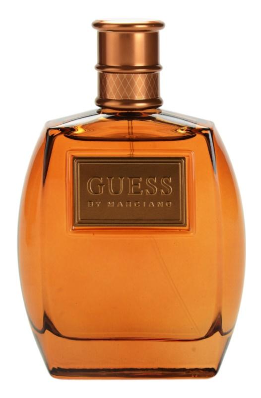 Guess by Marciano for Men eau de toilette pentru barbati 100 ml