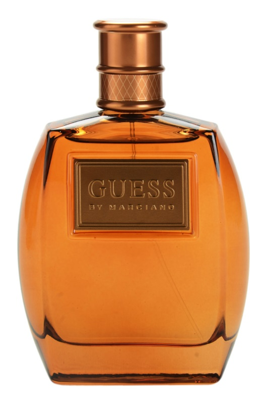 Guess by Marciano for Men eau de toilette pour homme 100 ml