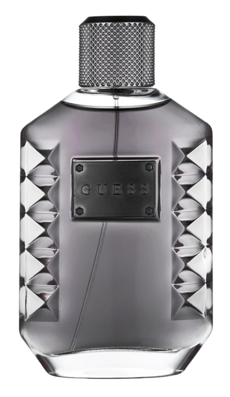 Guess Dare for Men eau de toilette férfiaknak 100 ml